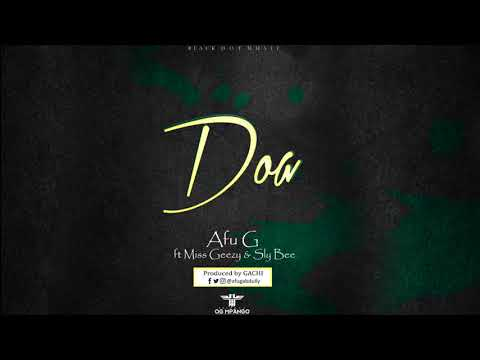 Download Afu G ft Miss Geezy & Sly Bee -  Doa (Official Audio)