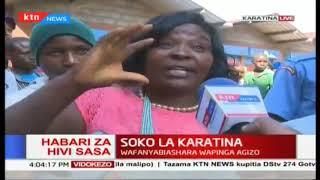 soko-la-karatina-mgogoro-wazuka-wa-tikiti-maji