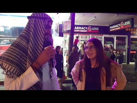 Ramadan 2019 In Australia Lakemba Sydney Part 2   Muslims In Australia    What Is Ramadan