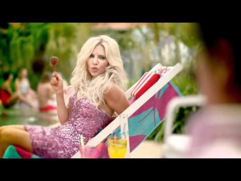 Barbie Girl song for Australia Day 2012.wmv Travel Video