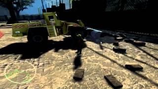 Let's Play Construction Machines 2014 [HD] [BLIND] - #01 Wir spielen den Chef einer Baufirma