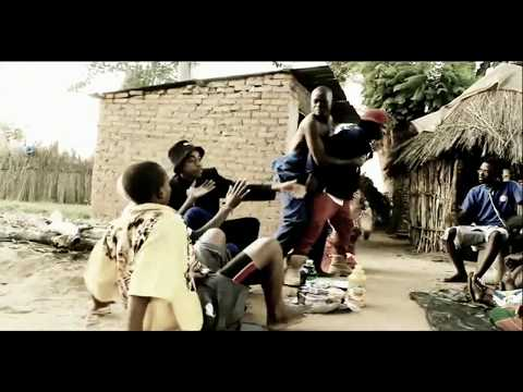 Jah Signal - Mukwasha mboko Official video