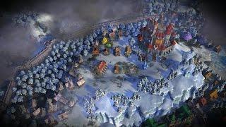 Eador. Imperium - Trailer