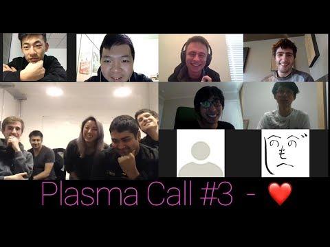 Plasma Implementers Call #3: ❤️& Updates