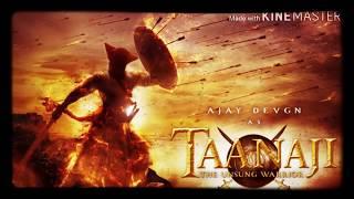 Taanaji The Unsung Warrior Trailer | Ajay Devgn | Movie information | release 2019 #Taanaji