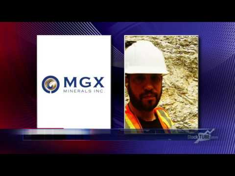 MGX Minerals sees double digit growth in lithium in 10 years