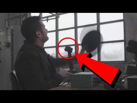Radio Mystery Solved? Fear The Walking Dead Crossover? The Walking Dead Season 10