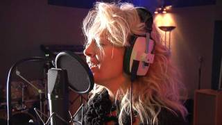 Kerstin Colien - Sternenlicht (Das offizielle Video)