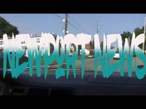 Welcome To Newport News,VA AKA Bad News