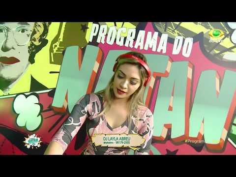 PROGRAMA DO NATAN 12.06.18