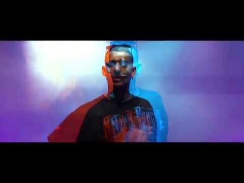 Noyz Narcos - MONSTER (Salmo RMX - Official video   Director: Trash Secco)