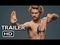 Iron Fist Trailer #1 - Season 1 (2017) Marvel Netflix TV Series HD
