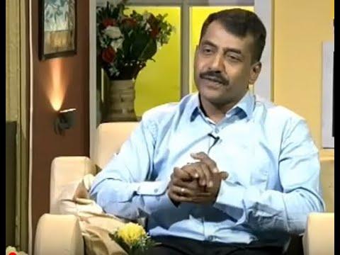 Rainwater Harvesting Expert-A R Shivakumar in Shubhodaya Karnataka | 16-04-2019 | DD Chandana
