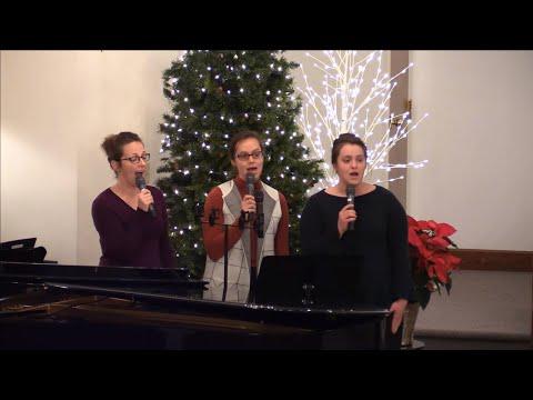 Sunday Worship - 12.29.19 PM