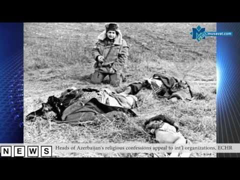 """""""YENİ MUSAVAT"""" NEWS _ 21 February"""