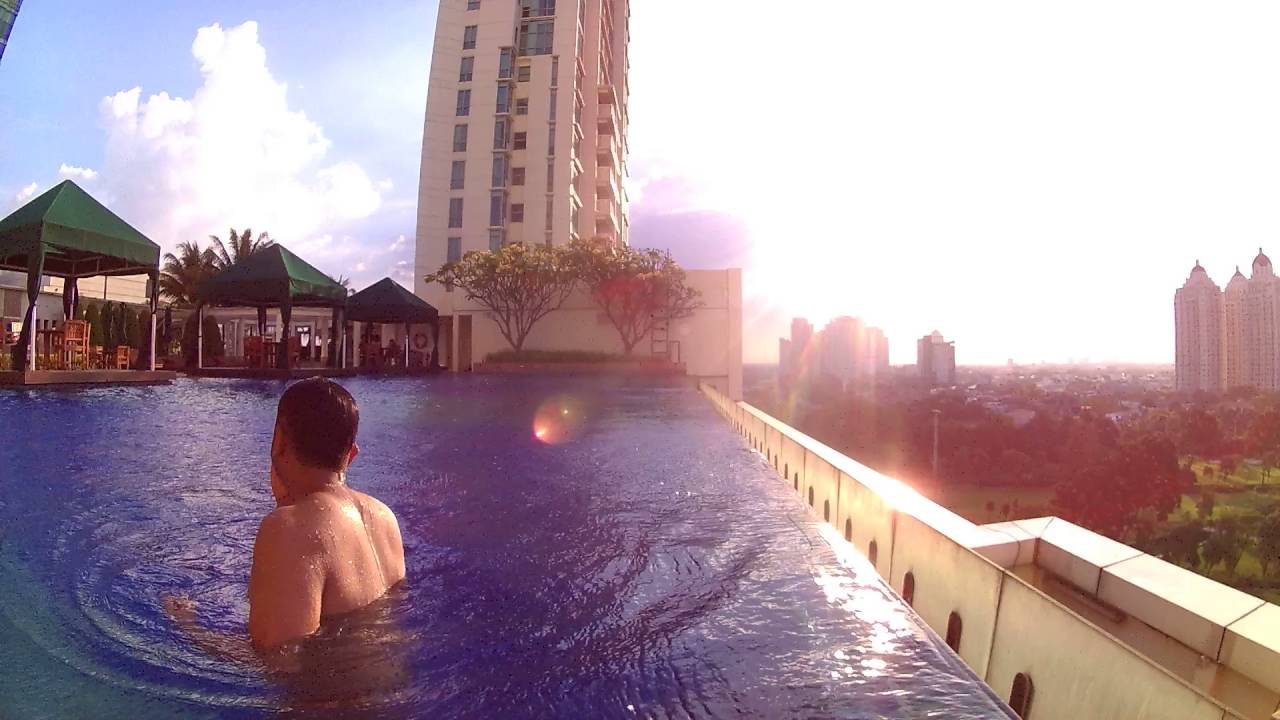 Berenang swimming fitness first senayan city resident - Fitness first swimming pool singapore ...