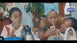 Official Lato Jingle. Kansiime Anne. African Comedy