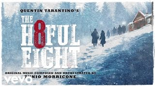 The Hateful Eight - Neve (#2)