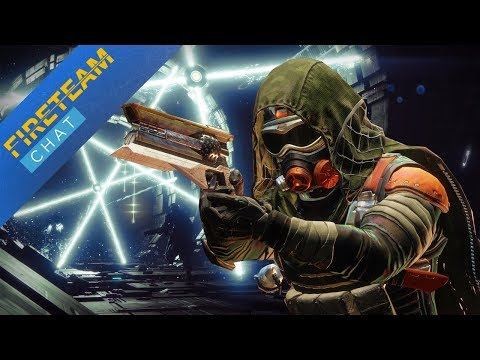 Destiny 2: First PC Impressions - Fireteam Chat Ep. 134