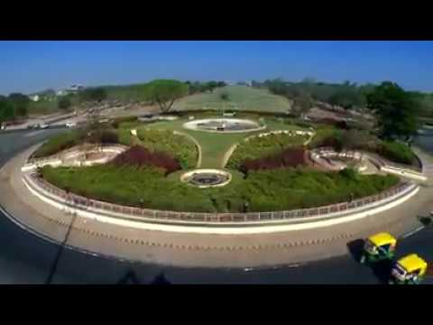 Smart City Gandhinagar, Hi-Fi City Gandhinagar