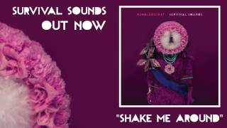 Rubblebucket - Shake Me Around [Official Audio]