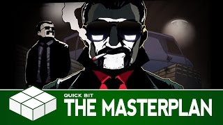 Quick Bit - The Masterplan | PC Gameplay & First Impressions