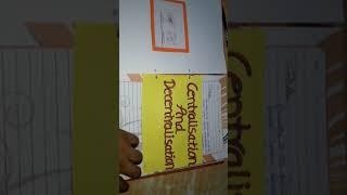 principle of management on big bazaar....  best video on youtube