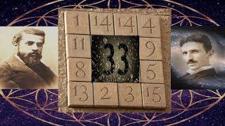 tesla-el-nmero-maestro-33-y-el-cuadrado-mgico-de-gaud-geometra-sagrada