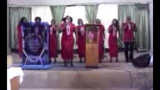 Kilele sifa voices