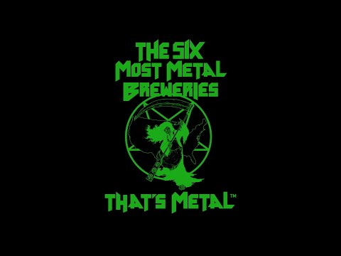 The Six Most Metal Breweries Episode 1 -  Kings County Brewers Collective with Saint Vitus Bar