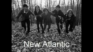 Watch New Atlantic Weight Of Sunlight video
