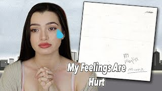 Baixar RM~ Mono Playlist Reaction *Cue The Tears*