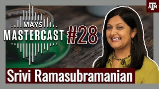 The Value of Difference, Developing Empathy and Defining Media Literacy w/ Srivi Ramasubramanian