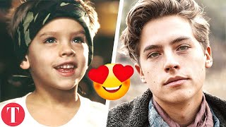 15 Kid Stars Who Grew Up To Be SEXY AF