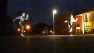 SpringStil - Zanzibar (Wir Brauchen Jump) - Fan Jump Video