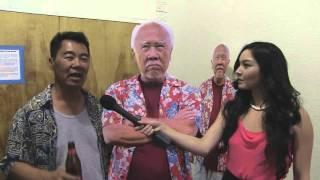 Ken Takemoto 80th Birthday Party Nishi Part 3 of 6