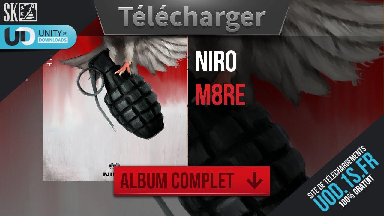 m8re niro gratuit