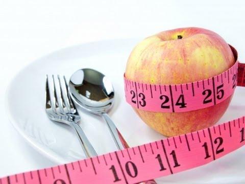 recopilación-de-dietas-para-adelgazar
