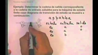 34 Diagramas de transicion de estado y cadenas