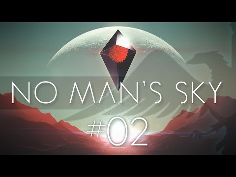 No Man's Sky PC #02 I Know Vy'keen - Let's Try