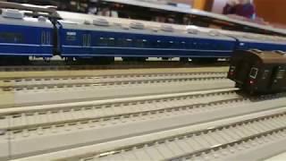 月一会鉄道模型運転会(2017年11月)3/3
