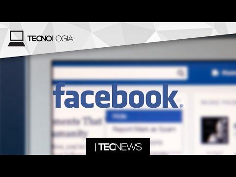 Conheça o NOVO feed do Facebook / WhatsApp para web ganha NOVA versão | TecNews