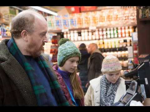 Download Louie Season 5 Episode 2 Review & After Show | AfterBuzz TV