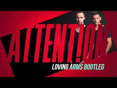 Charlie Puth - Attention (Loving Arms Bootleg)