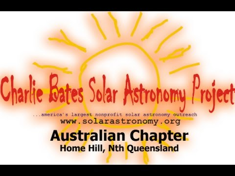 Solar Outreach Event