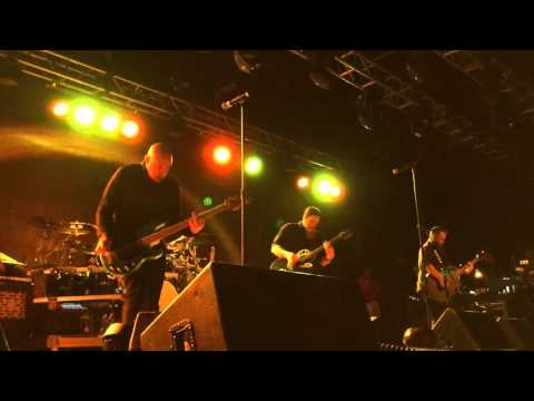 Breaking Benjamin Skin  HD Unplugged 02172016 Ritz Raleigh