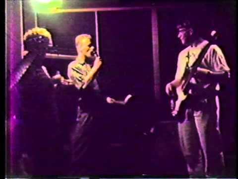 A really OLD band rehearsal - Johnny B Goode at the Cookhouse