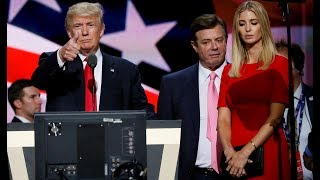 What you need to know about Paul Manafort, who is at the center of the Trump-Russia investigation