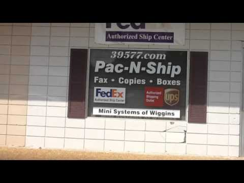 PAC and Ship Wiggins Ms
