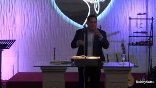 Yo he venido para que tengan vida   --- Pastor Ariel Padilla Rosa